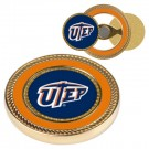 UTEP Texas (El Paso) Miners Challenge Coin with Ball Markers (Set of 2)