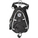 Tulsa Golden Hurricane Black Mini Day Pack (Set of 2)