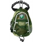 """Tulane Green Wave Camo 8"""" x 9"""" Mini Day Pack (Set of 2)"""