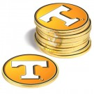Tennessee Volunteers Golf Ball Marker (12 Pack)