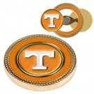 Tennessee Volunteers Challenge Coin with Ball Markers (Set of 2)