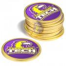 Tennessee Tech Golden Eagles Golf Ball Marker (12 Pack)