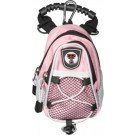 Texas Tech Red Raiders Pink Mini Day Pack (Set of 2)