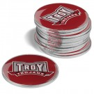 Troy State Trojans Golf Ball Marker (12 Pack)