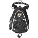 UCF (Central Florida) Knights Black Mini Day Pack (Set of 2)