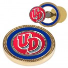 Dayton Flyers Challenge Coin with Ball Markers (Set of 2)