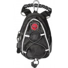 Western Kentucky Hilltoppers Black Mini Day Pack (Set of 2)