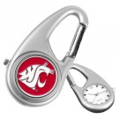 Washington State Cougars Carabiner Watch
