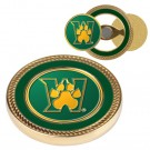 Wright State Raiders Challenge Coin with Ball Markers (Set of 2)