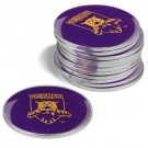 Weber State Wildcats Golf Ball Marker (12 Pack)