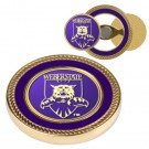 Weber State Wildcats Challenge Coin with Ball Markers (Set of 2)