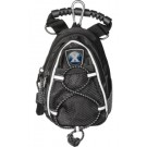 Xavier Musketeers Black Mini Day Pack (Set of 2)