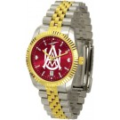 Alabama A & M Bulldogs Executive AnoChrome Men's Watch