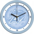 "Army Black Knights 12"" Blue Wall Clock"