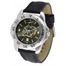 Army Black Knights Sport AnoChrome Men's Watch with Leather Band