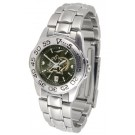 Army Black Knights Sport AnoChrome Ladies Watch with Steel Band