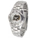 Army Black Knights Gameday Sport Ladies' Watch with a Metal Band