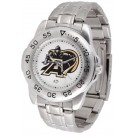Army Black Knights Sport Steel Band Men's Watch