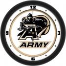 "Army Black Knights Traditional 12"" Wall Clock"