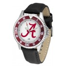 Alabama Crimson Tide Competitor Men's Watch by Suntime