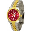 Alabama Crimson Tide Executive AnoChrome Men's Watch by