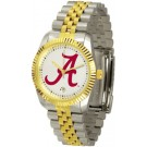 "Alabama Crimson Tide ""The Executive"" Men's Watch by"
