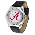Alabama Crimson Tide Gameday Sport Men's Watch by Suntime