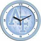"Air Force Academy Falcons 12"" Blue Wall Clock"