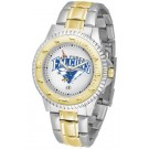 Air Force Academy Falcons Competitor Two Tone Watch