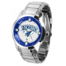 Air Force Academy Falcons Titan Steel Watch by