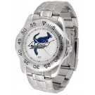 Akron Zips Sport Steel Band Men's Watch