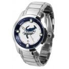 Akron Zips Titan Steel Watch