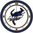 "Akron Zips Traditional 12"" Wall Clock"