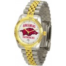 "Arkansas Razorbacks ""The Executive"" Men's Watch"