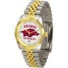 "Arkansas Razorbacks ""The Executive"" Men's Watch by"