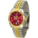 Arizona State Sun Devils Executive AnoChrome Men's Watch by