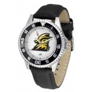 Appalachian State Mountaineers Competitor Men's Watch with Nylon / Leather Band