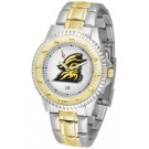 Appalachian State Mountaineers Competitor Two Tone Watch