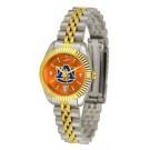 Auburn Tigers Ladies Executive AnoChrome Watch by