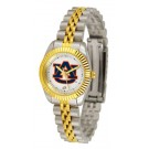 Auburn Tigers Ladies Executive Watch by Suntime