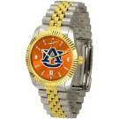 Auburn Tigers Executive AnoChrome Men's Watch by