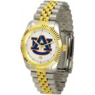 """Auburn Tigers """"The Executive"""" Men's Watch by"""