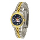 Arizona Wildcats Ladies Executive AnoChrome Watch by