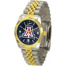 Arizona Wildcats Executive AnoChrome Men's Watch by