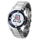 Arizona Wildcats Titan Steel Watch
