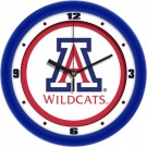 "Arizona Wildcats Traditional 12"" Wall Clock"