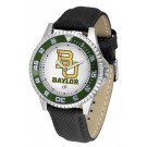 Baylor Bears Competitor Men's Watch by Suntime