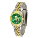 Baylor Bears Ladies Executive AnoChrome Watch by