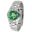 Baylor Bears Sport AnoChrome Ladies Watch with Steel Band