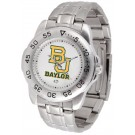 Baylor Bears Sport Steel Band Men's Watch